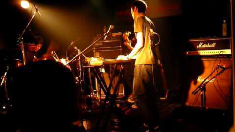 """Clean of Core """"Time Wave"""" live"""
