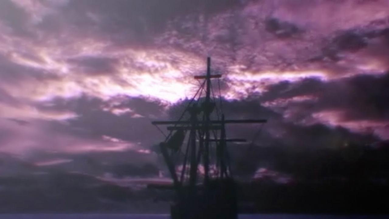 Navigation and Storm