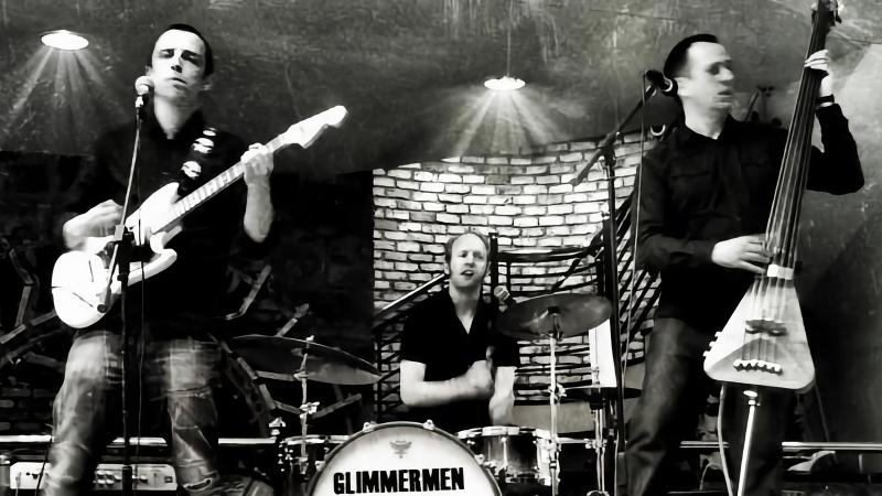 Glimmermen album available now