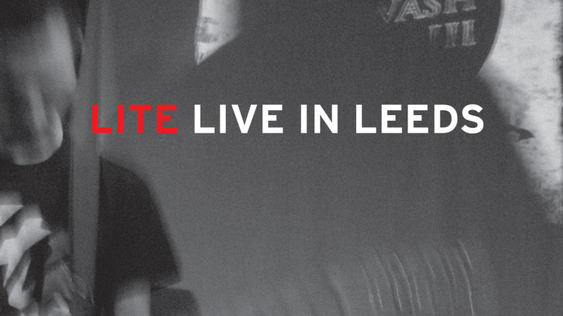 """""""Live in Leeds"""" on sale today"""