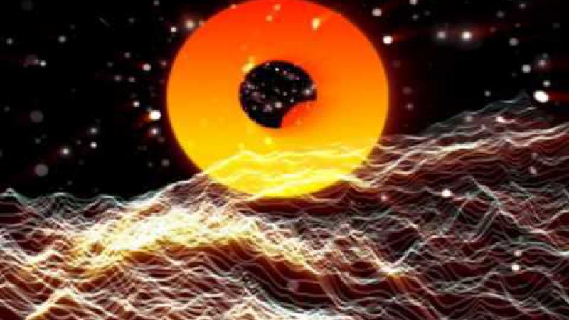 "New LITE promo video –""The Sun Sank"""