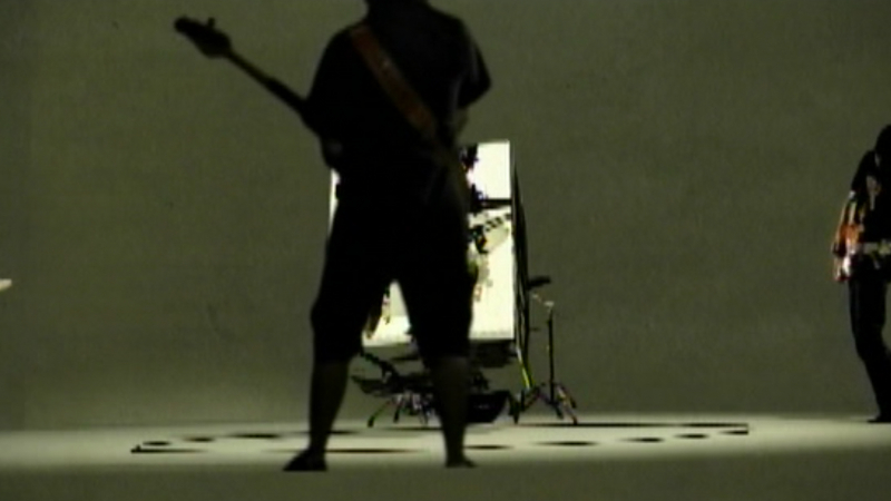 "LITE –""Tomorrow"" video"