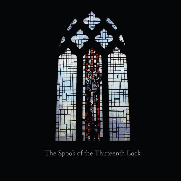 The Spook of the Thirteenth Lock