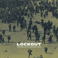 The Spook of the Thirteenth Lock - Lockout