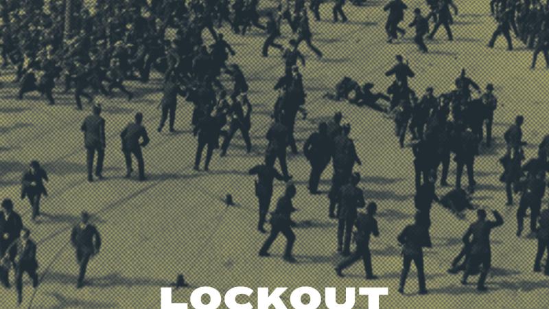 Lockout preorder