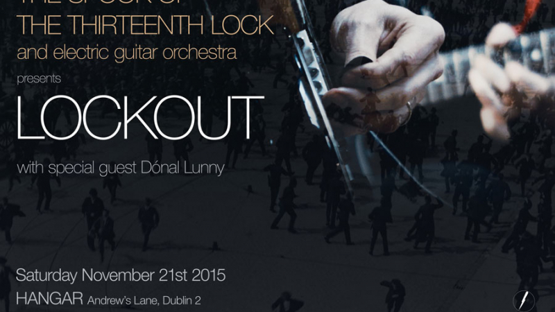 Lockout debut performance