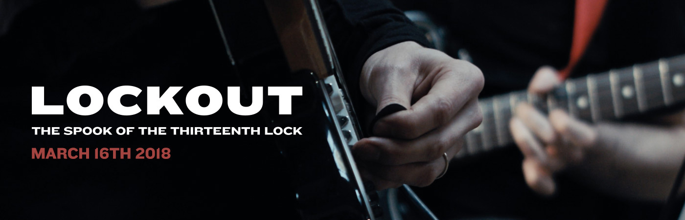 Lockout Coming Soon