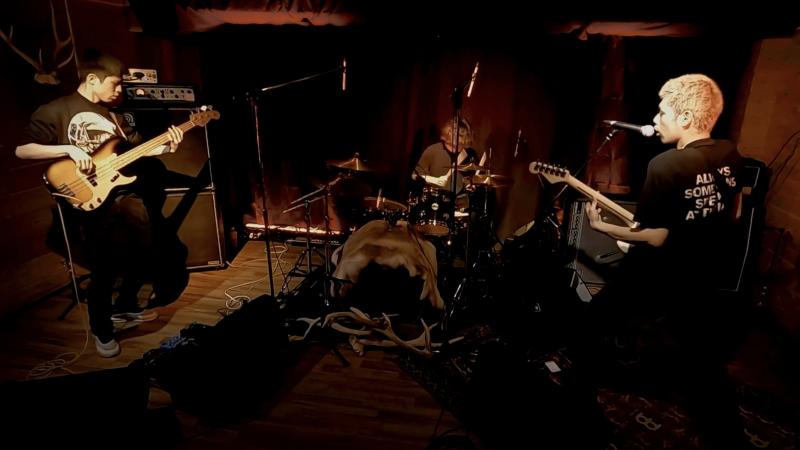 Live at Studio Coelacanth