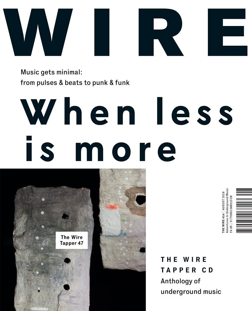The Wire Tapper 47
